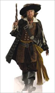 Capt. Malestrom