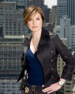 Detective Melissa Malone