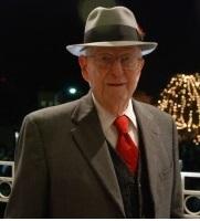 Detective Regiald Milhaus