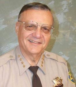 Joseph M. Arpaio