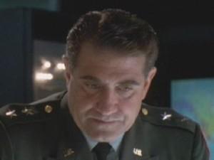 Major General Bryn Yale (Seven)