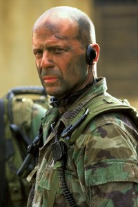 Mr. Walter O'Neil (Sarge) Decesed)