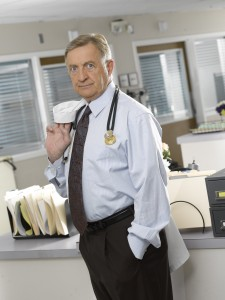 Dr. Wilbur Gravel (Samael)