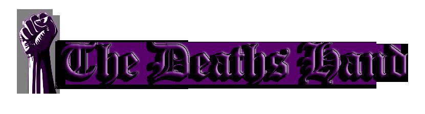 death-fist
