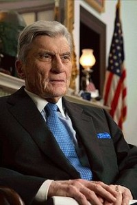 Major Richard Kirby (Patriot)