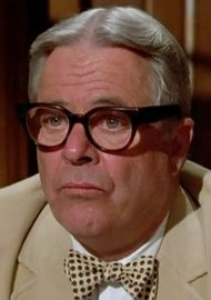 William Windom 'Murder, She Wrote' (1985) 2.10
