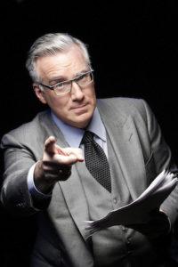Keith Olbermann - August 7, 2013